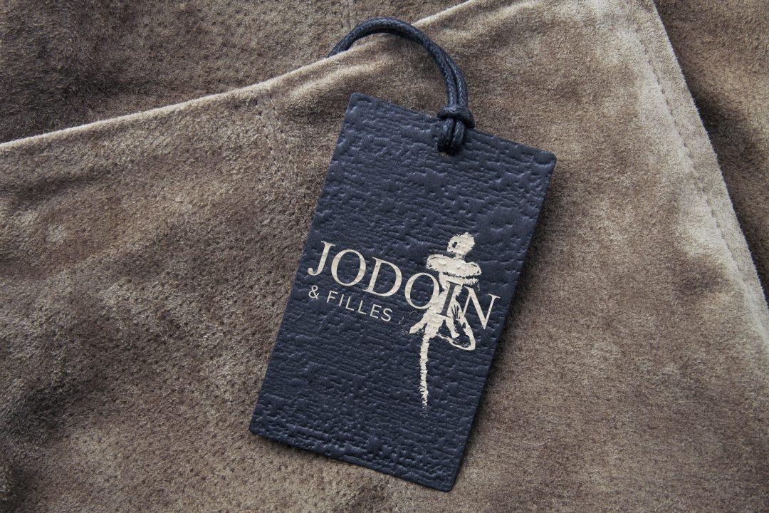 Jodoin et fille - Logo