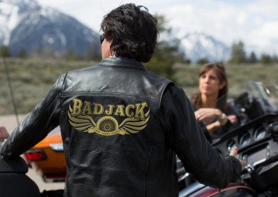 Bad Jack – Logo