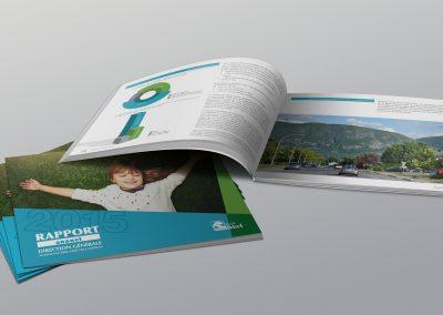 Ville de Beloeil – Rapport annuel